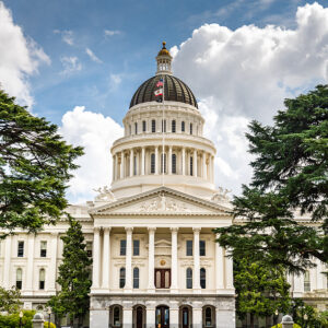 California's Luxury State Capitol Robs Taxpayers, Lacks Transparency
