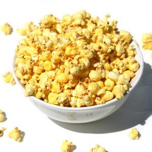 National Popcorn Day Deserves a Celebration