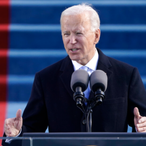 Did Biden's Inaugural Address Get the Job Done? Political Pros Say 'Yes'