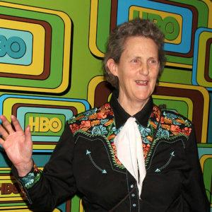 Temple Grandin, Autism, Animals, Expertise, and Entrepreneurship
