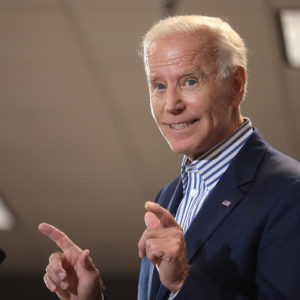 Joe Biden Just Cost Georgia the All-Star Game. Will He Let Them Lose 2,600 Green Jobs, Too?