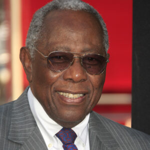 Hank Aaron: He Hit Everything Life Threw at Him