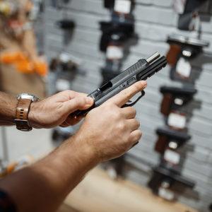 Despite Assurances, Pro-2A Groups Say Elder Abuse Bill Will Still Lead to Gun Confiscation