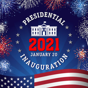 Rediscovering America:  A Quiz on Presidential Inaugurations