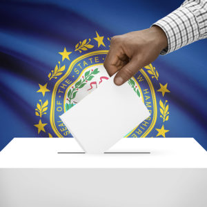 New GOP Bill Would Change How NH Hands Out Electoral College Votes
