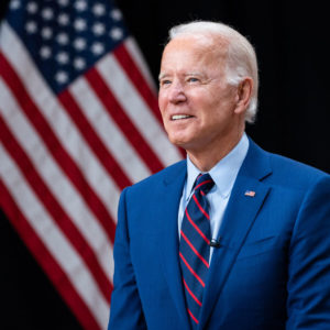 It Was a Great Inaugural, but Did Biden Wade in Too Far, Too Fast?