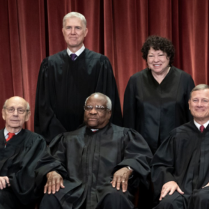 Point: Supreme Court Doesn't Need Fixing, Everything Else Does