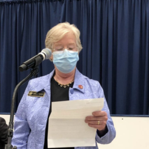 Rep's 'Elitist' Slam of Community College Nurses Inspires Criticism, Semi-Apology