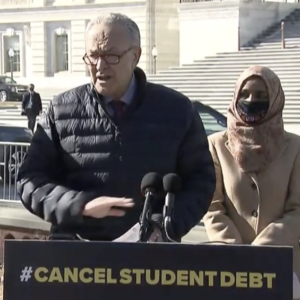 Dems' Student Debt Forgiveness a Giveaway to Wealthy Suburbs
