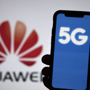 Huawei and 5G — Will Biden Administration Cave to the CCP?