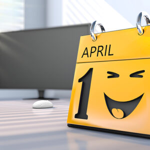 Misinformation Makes Every Day April Fools' Day