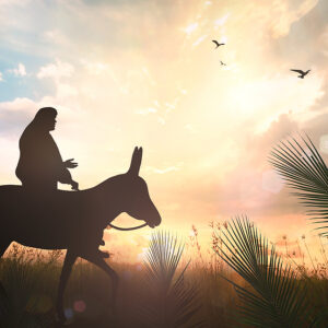 G.K. Chesterton on When a Donkey Had a Divine Assignment