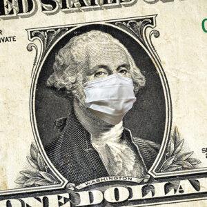 Do Tax Cuts Cause COVID?