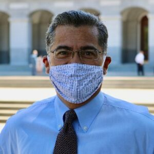 POINT: Why We Need Xavier Becerra to Head HHS