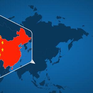 Fearsome Foursome: U.S., Japan, Australia, India Versus China