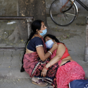 Scorned Low-Level Radiation Could Save Many in India's Crisis
