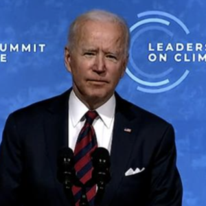Biden Is Sitting Atop a Technological Revolution, Not Leading It