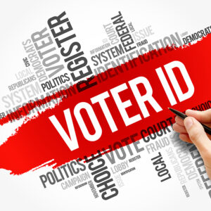 Should Corporations Lobby  Against Voter ID Requirements?