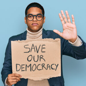 Counterpoint: If We Don't Expand Our Democracy Now, We'll Lose It