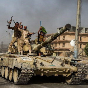 Inside the Threat Posed to U.S. by Iran-Backed Militias in Iraq