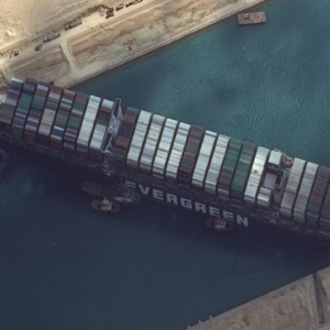 Suez Canal Blockage Demonstrates Need for U.S. Energy Independence