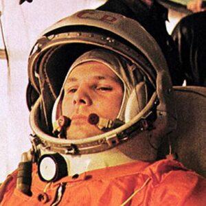 Gagarin's Legacy: 60 Years Later