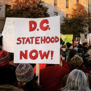 The D.C. Statehood Bill is Unconstitutional