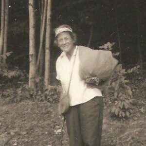 Holy Cow! History: Grandma Gatewood's Excellent Adventure