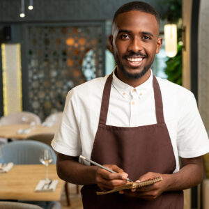 Where Have All the Restaurant Workers Gone?