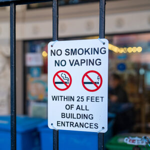 Want Fewer Teen Smokers? Stop Banning Vapes.