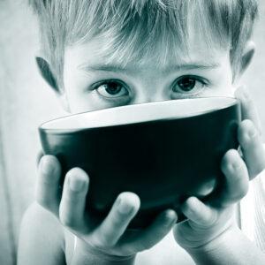 COVID-19's Latest Threat: Famine