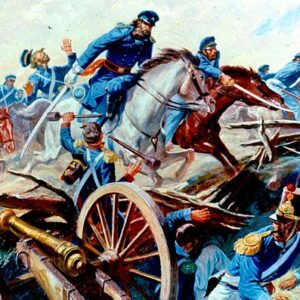 Rediscovering America: A Quiz on the Mexican-American War