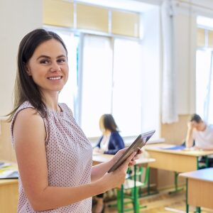Student Teachers More Committed Than Ever After a Challenging School Year
