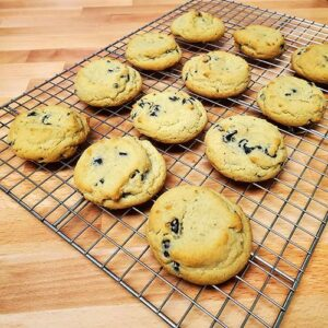 Home Kitchens Open for Business as Cookie Bans Crumble in 13 States