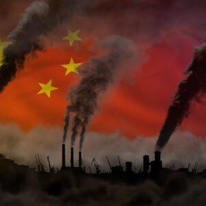 China Keeps Fooling Washington with Empty Climate Promises