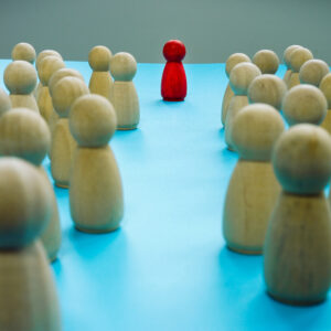 Are We Entering the 'Age of the Individual?'