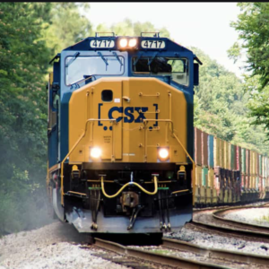 CSX Renews Push for Pan Am Railways in Deal to Expand Class I Rail in Northeast