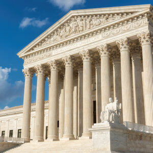 Key Supreme Court Cases and Issues for the New Term