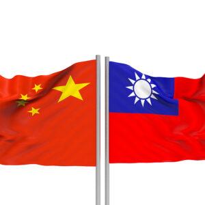 China's Threats Raise Fears Across Taiwan Straits