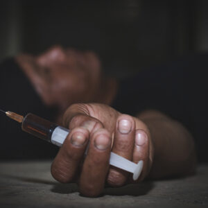 New Opioid Death Numbers Show COVID Lockdowns Cost Lives