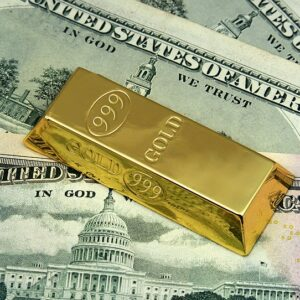 POINT: Should the U.S. Return to the Gold Standard? No.