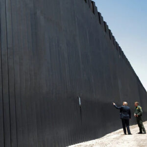 About the Wall and the Case for Ad Hoc Energy Policy
