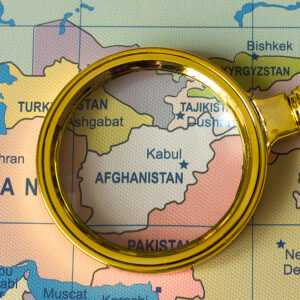 Ongoing Afghanistan Issues Deserve the Nation's Interest and Action