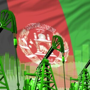 Afghanistan Should Be a Global Energy Player. It Won't.