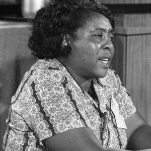 An Unlikely Civil Rights Leader Who Took on the DNC