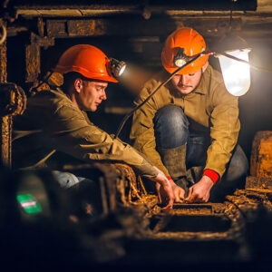 To Reach Net-Zero, the Free World Needs to Ramp up Its Mining