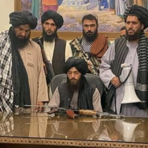 Blame the Taliban for Afghanistan, Not Biden or Trump
