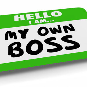 Joining the Ranks of the Self-Employed: My Three Simple Rules