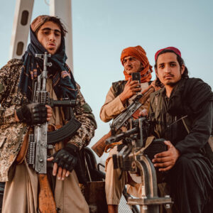 Report from Afghanistan: Lessons Learned from Inside the Taliban Takeover