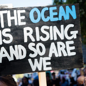 The Social Scolds Are Set To Take Up Global Warming